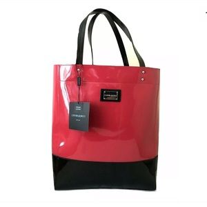 Cynthia Rowley Purse Leather Tote Bag